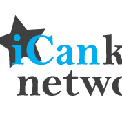 iCan Network Icon